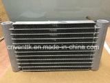 Scambiatore di calore di alluminio del Microchannel
