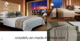 Großverkauf-Polyester-Luxuxkönig 100% Size Hotel Bed Runner für Dekoration