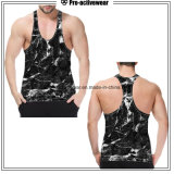 Wholesale Dry Fit Compress Wear Sports Running Men Cotton Últimas camisetas para homens