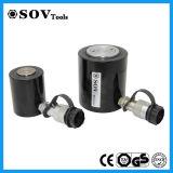 SOV 단 하나 임시 얇은 로크 너트 액압 실린더 (SV17Y)