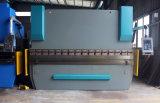 De hydraulische Buigende Machine van het Blad van de Rem van de Pers van de Plaat van het Metaal