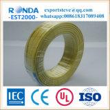 1.5 2.5 4 6 10 SQMM kupferner flexibler elektrischer Draht