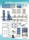 Auto Body Repair System - Bench/Vehicle Body Straightener Machine (Model D)