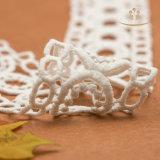 方法衣服のAccoriesの刺繍のかぎ針編みファブリックレース