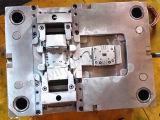 Substrat de haute précision PC / ABS, surmoulage TPE Overmolding
