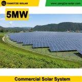 일본 표준 제트기 310W 고능률 경량 태양 전지판