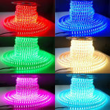 3000k/6000k/4000k/Red/Green/Blue RGB 5050SMD RGB LEDロープライトLED滑走路端燈