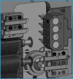 Тип швейцарца Lathe CNC высокой точности BS203