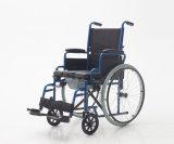 , 휠체어 Foldable, Commode 분리가능한 부속 (YJ-016B)