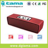 Bluetooth 소형 무선 핸즈프리 스피커 휴대용 가정 옥외 입체 음향 Subwoofer