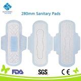 CE-und FDA-zertifiziert 280mm gesundheitliche Serviette (SL05A)