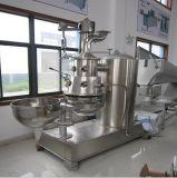 2016 حارّ عمليّة بيع [هتل-ت250] مستمرّة فراغ سكر يطبخ آلة