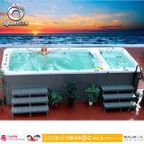 Hydro massage piscine extérieure Whirlpool Outdoor Swim SPA