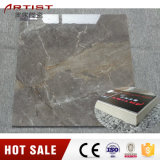 Каменным плитка пола фарфора взгляда застекленная гранитом