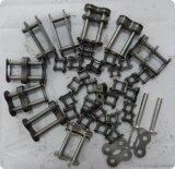 産業のための部品が付いている10b-1製造業伝達ローラーの鎖