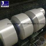 Filé micro de filament teint par dopant de fils de polyesters de FDY 120d/96f