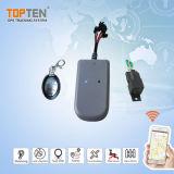 Motor schnitt GPS-Minimotorrad-Verfolger mit freier Android/IOS APP ab (MT03-ER)