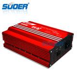 Invertitore di energia solare del legame di griglia di Suoer 1000W 1500W 24V (GTI-D1000B)