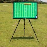 [ستينلسّ ستيل] كرة قدم أهداف كرة قدم مغنطيسيّة يدرّب لون