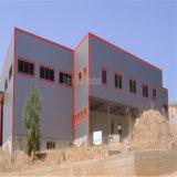 Stahlkonstruktion-Fertiglager mit angemessenem Preis