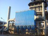 Beutelfilter im Kleber-Produktionszweig