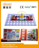 교육 플라스틱 빌딩 블록 장난감이 최신 판매에 의하여 농담을 한다