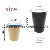 De spitse Kop 450ml van de Melk van de Kop van de Koffie van de Kop