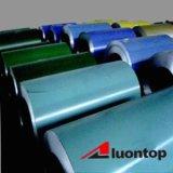 Feuilles composées en aluminium de fini de polyester de constructeurs de feuille