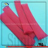 кабель любимчика 4mm расширяемый Braided Sleeving 3 максимума Weave плотно