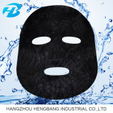 Schwarze Hauptschablone für Schönheits-Kollagen Pilaten Gesichtsmaske