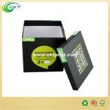 Изготовленный на заказ коробки подарка бумаги печатание (CKT-PB-104)