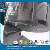 Schwarze Anblick-Sperre undurchlässige flexible Belüftung-Streifen-Vorhang-Installationssätze