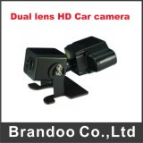 Doppelauto-Kamera-Modell des objektiv-HD: Cam-612