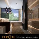 Costume Tivo-0033vh dos gabinetes da vaidade do banheiro