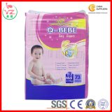 2017 Qualidade superior PE Tape Smart Best Baby Star Baby Diaper