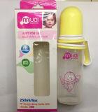 Friedensstifter-führende Flaschen-Milchnahrung-Baby-Flasche gibt Nibbler-Zufuhr B802-H an