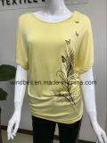 Ruglooze T-shirt voor Vrouwen