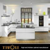 호주 기본적인 유럽 디자인 좋은 가격 Tivo-0069h를 가진 작은 백색 Modrn 부엌 찬장 찬장