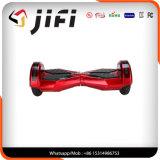 Electirc Fahrzeug-Selbstbalancierender Roller mit Bluetooth Skateboard