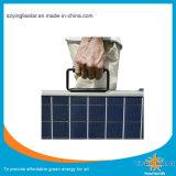 Портативная солнечная электрическая система