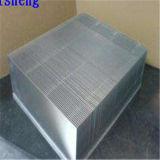 찢는 열 싱크, 구리 또는 알루미늄 의 방열기