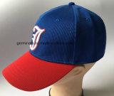 Columna del sombrero de béisbol de la manera en cambio con 3D Emb en el panel de delante (LY057)