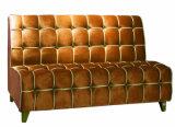 Insiemi commerciali del sofà del tessuto della mobilia di migliore qualità (UL-NS445)