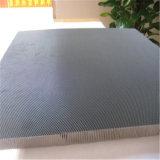 O painel de sanduíche de alumínio do núcleo de favo de mel para o navio parte (HR623)