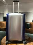 100% de policarbonato Duas cores de tom Shell New Design Luggage