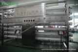 飲料水の処理場/塩気のある塩辛い水脱塩装置