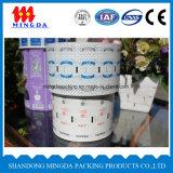 Productos de empaquetado, papel revestido
