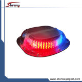 차 (LTF-B820)를 위한 경고 LED 둥근 Lightbar