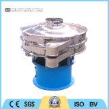 Вибрируя сепаратор, Vibratory машина сепаратора