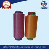 Hilado de nylon 50d/48f del alto estiramiento